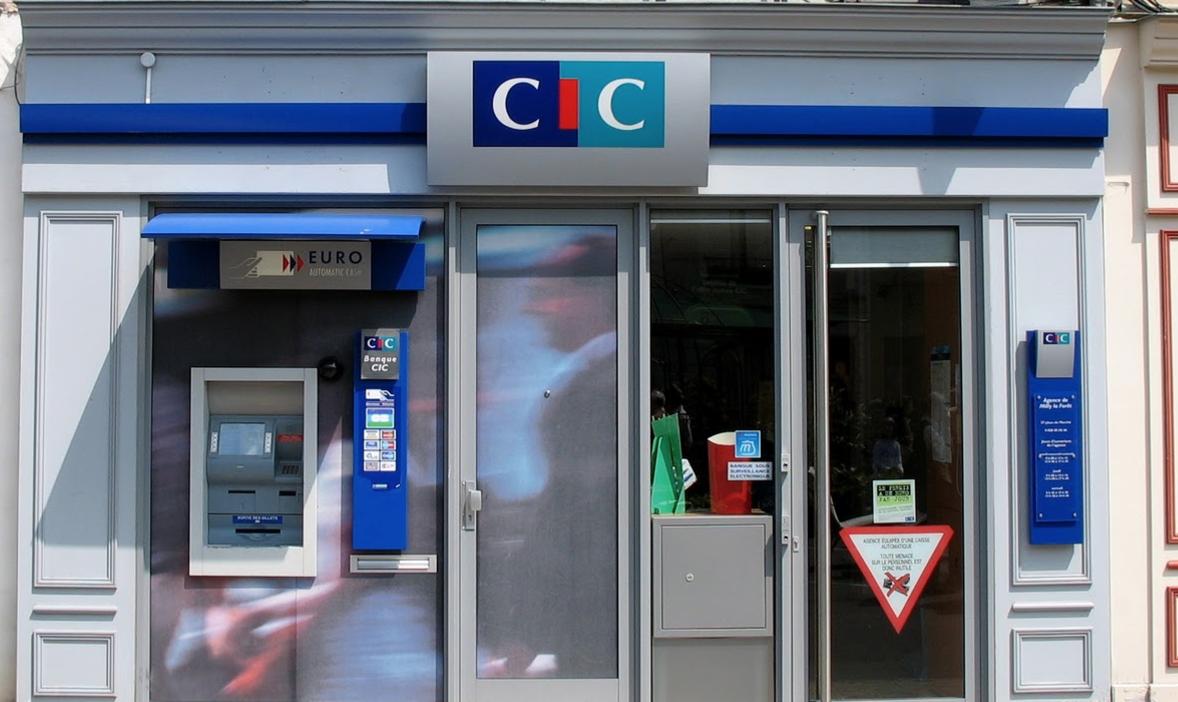 Utilisez les distributeurs CIC avec Monabanq pour vos dépôts