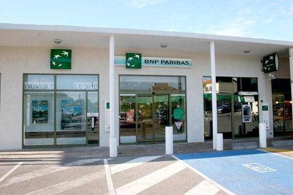 Les agences BNP Paribas pour créditer son compte Hello Bank!