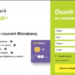 compte courant Monabanq