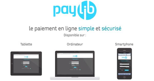 Avec Hello Bank! payez en toute sécurité grâce à Paylib