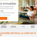 ING Direct rachat crédit
