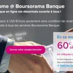 Boursorama et Amazon
