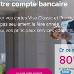 Boursorama Banque Uber