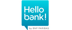 Banque Hello bank!