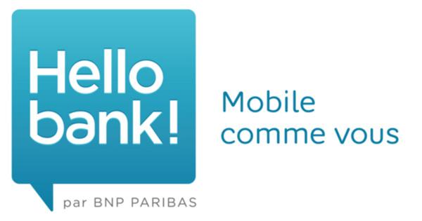 Le nombre de clients Hello bank! passe les 320.000 au T3 2017