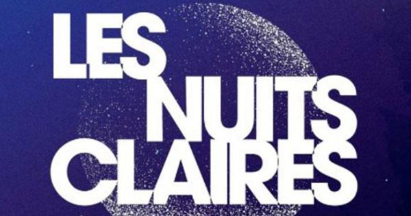 Nuits Claires x Hello Bank : 2 pass à gagner facilement !