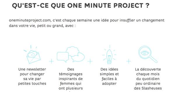 Hello Bank et One Minute Project s'associent pour changer la vie