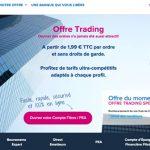 80 euros Bourse Boursorama Banque