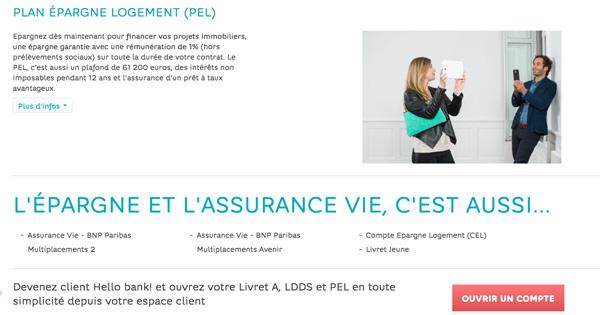 Livret Jeune Hello Bank 2 De Rendement Net Par An Ntv