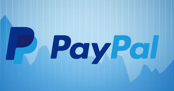 PayPal Visa paiement carte