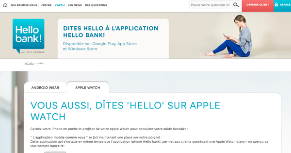 L'application mobile Hello Bank est-elle catastrophique ?