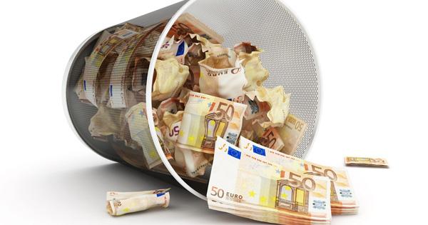 Banque en ligne 80 millions perte
