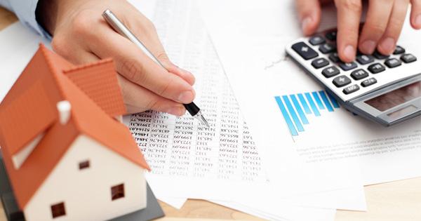 Crédits immobiliers : changements des taux dans les banques en ligne