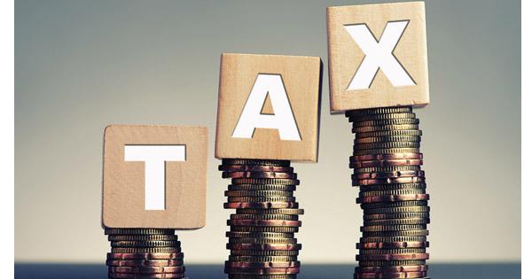 Taxe PEL 30% 2018