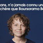 Boursorama Banque la moins chère