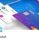 Revolut application trading