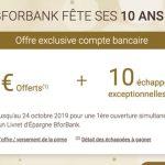 10 ans de BforBank
